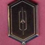 """Maudie's Emblem"""