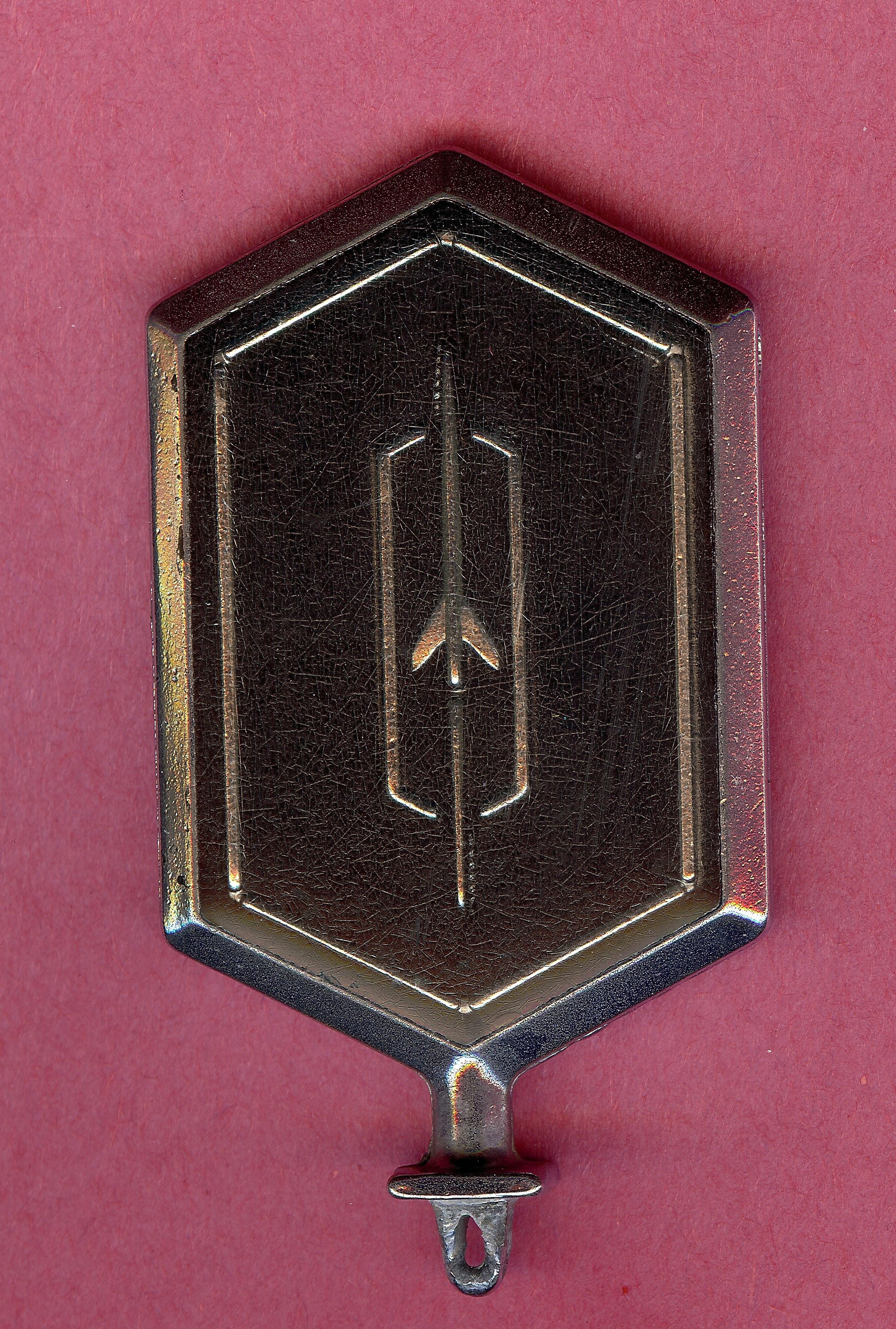 Maudie's Emblem